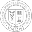 University of Medicine and Dentistry of New Jersey Logo