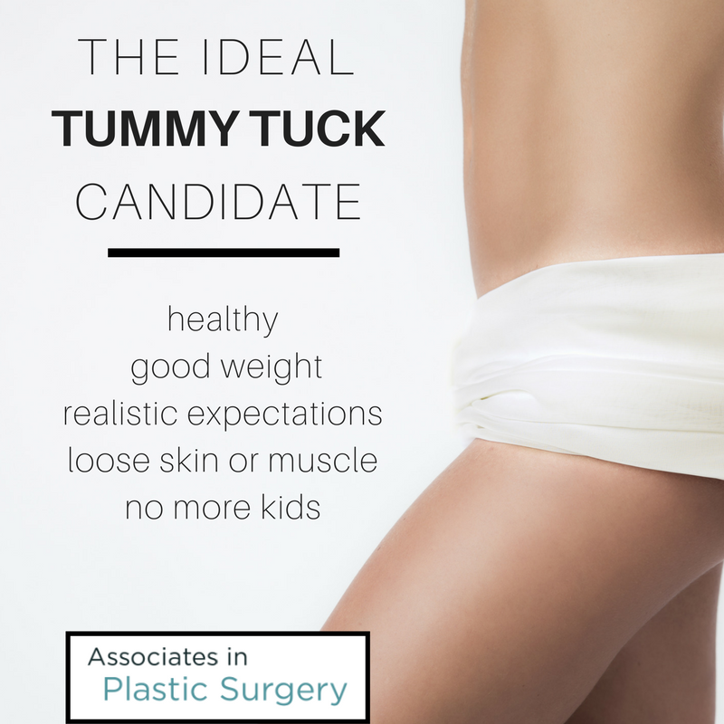 who is a good abdominoplasty candidate new jersey